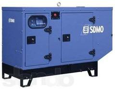Дизелный генератор